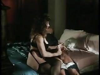 Cum, Cumshot, Hairy, Lingerie, Retro, Sexy, Stocking, Vintage