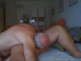 grandma loves to lick pussy