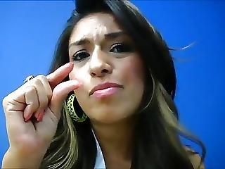 Latina Joi Humiliation