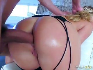 Sexy Hardcore Anal Scenes