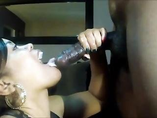 Young  Ebony Teen Loud Orgasm Amateur Teen Girl Fuck