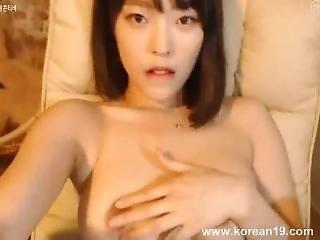 aasialainen, korealainen, webkamera