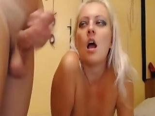Hot Couple Facial After Doggie And Girl On Top Sex Part 2 On Camgirlfeed.co