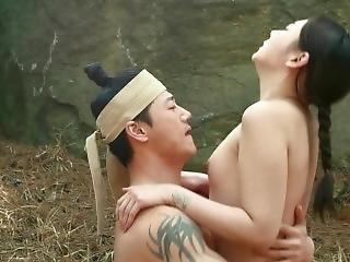 asiatique, coréene, sexe