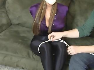 Bondage Dare