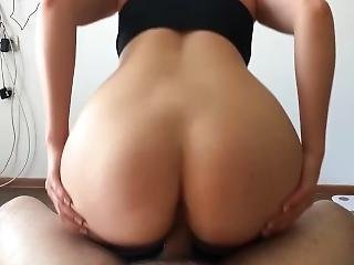 Fucking My Gf After The Gym