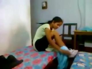 Indisk sexfilm teen