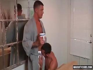 čierny zadok HD Porno