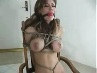porwanie, bondage