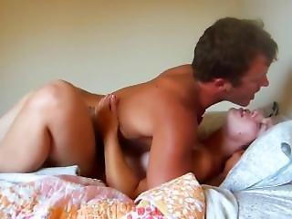 Hot Couple Amateur Sex