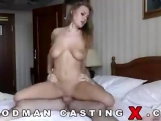 Amateur Slut Viola Bailey Only Anal Dp Gangbang Double Penetration Scene