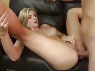 Cougar Wants A Good Ass Fuck