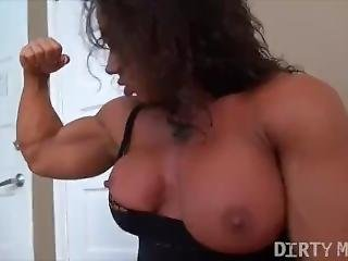 Muscle Babe 7