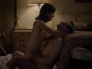 Lizzy Caplan In Masters Of Sex S02e12 (2014)