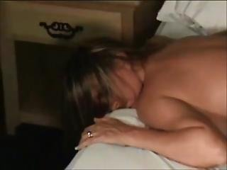 Amateur Wife Homemade Cuckold Creampie