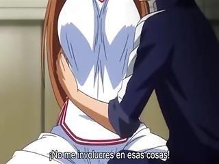 Animation, Big Tit, Boob, Fucking, Hentai, School, Sexy