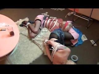 Vixen&hopperty_drug Dealers Captured