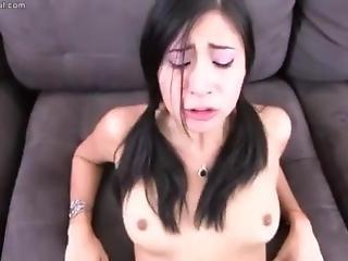 Primal- Jade Getting Turned Into Bros Slut
