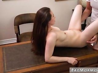 Lillian Old Man Cums Inside Teen Pussy Hot Freckled
