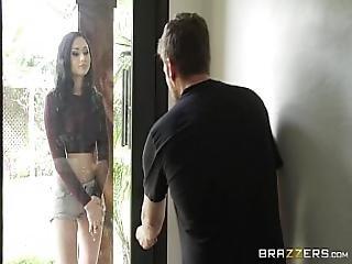 My Sister Friend Ariana Marie Premium Porn Movie