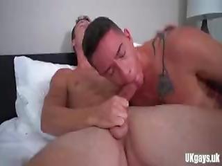 Britský Gay medveď porno
