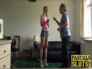 No Mercy With English Sub Gal Jentina By Rough Pascal White