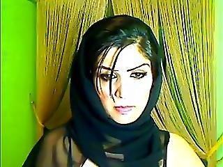 Amateur Masturbation Arab