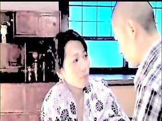 Japanese Mother Kim Nam Jaa