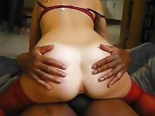 Interracial Deep Cow Girl Till Woman Orgasm