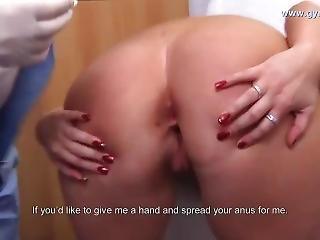 anal, fetish, fisting, gyno