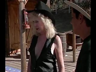 Diana Richards Cowboy Love