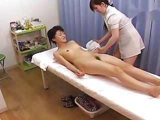 massage femme grosse finger annale