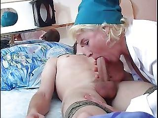 Groupsex, Hardcore, Milf, Nurse, Russian, Sex, Young