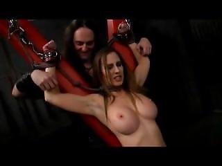 Natali In Bondage