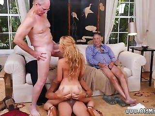 Old Fisting And Guy Fuck His Old Sister Frankie And The Gang Tag Team A