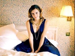 Hottest Emma Watson Jerk Off Challenge