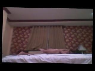 Thai Big Boobs Girl Real Hidden Camera Sex Tape Thai Escort