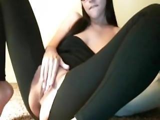 Girl missnerdydirty squirting on live webcam find6xyz 6