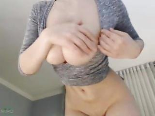 amatör, italiensk, webcam