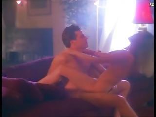 Tanya Roberts Nude Sex Scene In Inner Sanctum Movie Scandalplanet.com
