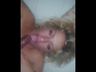 Young Teen Amateur With Black Cock
