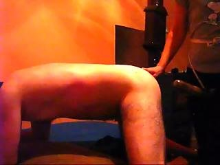 Mistress A.brutaly Fuck Male Whore V.