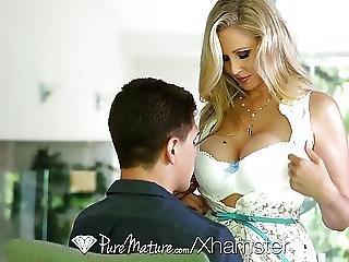 Hd Puremature Hot Milf Julia Ann Loves A Big Dick