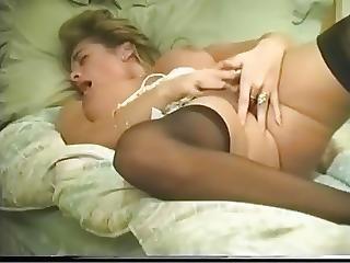 Sharon Kayne Intense Orgasm