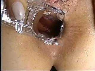 anal, brunette, fétiche, mature, milf, miroir