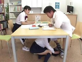 obciąganie, japonka, seks na stole