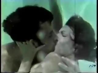 bambola, fetish, sott'acqua, d'epoca
