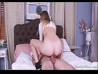 Stepmom Almost Caught Brother Fucking Sister-free Full Videos At Familyfetish.com