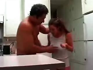 Daughter Fucked By Her Old Uncle While Dad Was Sleeping