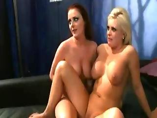 Sophie Dee Andi Anderson Swap And Swallow Cum